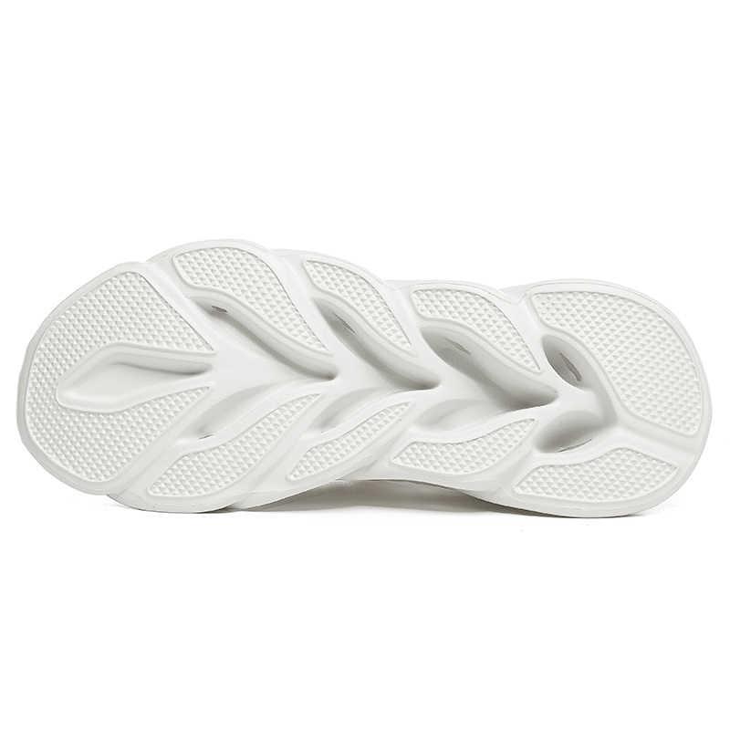 Marke Männer Schuhe Lässig Leichte Atmungsaktive Turnschuhe Männlich Lace-up Bequeme Schuhe Mode Mann Laufschuhe Sport Schuhe Größe 46