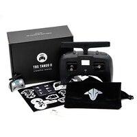 TBS TANGO 2 TANGO 2 PRO TBS incorporato Crossfire Full Size HAll Sensor Gimbals FPV RC Radio Drone Controller trasmettitore