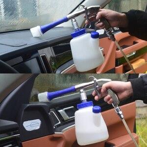 Image 5 - Pistolet à mousse pneumatique Espuma