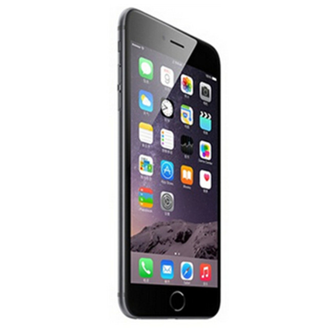 Original Apple iPhone 6 Sealed Box Factory Unlocked Smartphone Dual Core 4.7 Inch 128GB ROM 8MP Multi-Touch WCDMA 4G LTE Phone 4