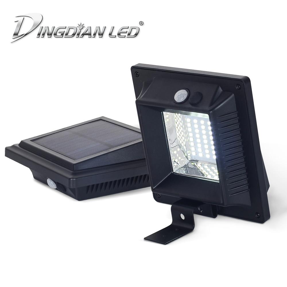 Outdoor Wall Light 8w Montion Sensor