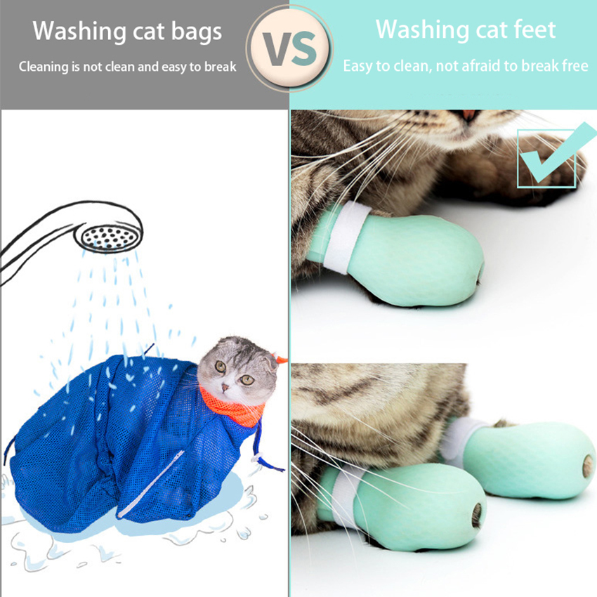 Adjustable-Pet-Cat-Paw-Protector-for-Bath-Soft-Silicone-Anti-Scratch-Shoes-Cat-Grooming-supplies-Checking (2)