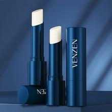 Marke Männer der Rohr Feuchtigkeitscreme Nahrhaft Feuchtigkeitsspendende Make-Up Lip Balm, Labialen Glair, Süße Tast Lipbalm, kosmetik Lip Farbe, Lippenstift