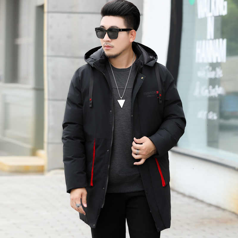 10XL 8XL 6XL 2020 새로운 남성 자 켓 파 카 남자 뜨거운 판매 품질 겨울 따뜻한 Outwear 브랜드 슬림 망 코트 캐주얼 후드 자 켓 남자