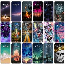 for Samsung Galaxy A3 2015 Case Soft TPU Cover for Samsung A3 Cover for Samsung Galaxy A3 A300 A300F A300H SM A300F phone Cases