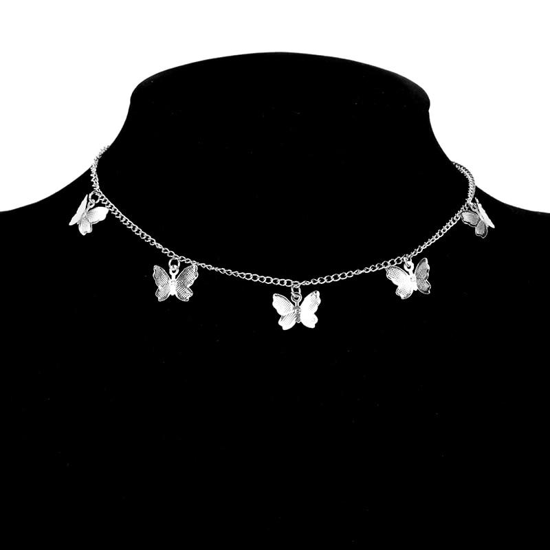 Butterfly Silver 2