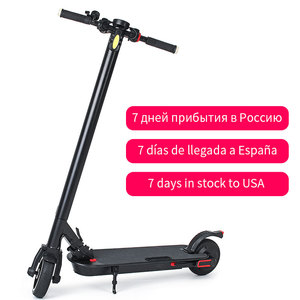 350W Adult Electric Scooter Bi