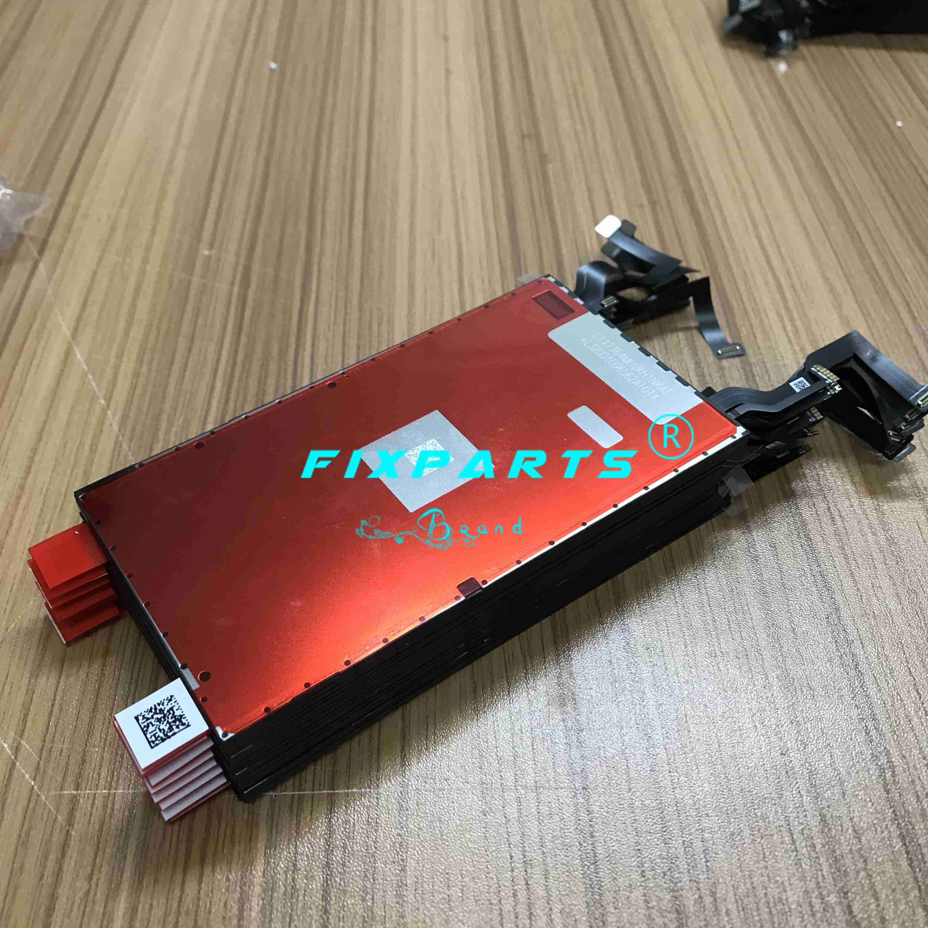iPhone 5 6 7 series LCD Backlight Film