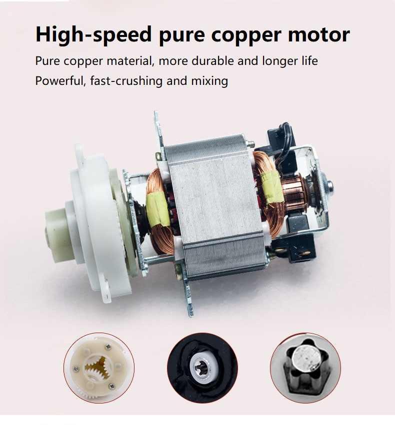3L Grande Capacità Carne Grinder Spice Aglio Chopper Elettrico Automatico Macinazione Macchina di Famiglia Smerigliatrice Robot da Cucina