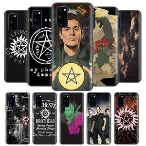 Supernatural Case for Huawei H