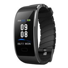S7 Smart Bracelet Heart Rate Monitor Fitness Tracker Bluetooth Band Wristband Waterproof Sport Smartband For Android Ios Phones sos smart bracelet ip67 waterproof wristband gps tracker call location smart band heart rate monitor smartband for android ios