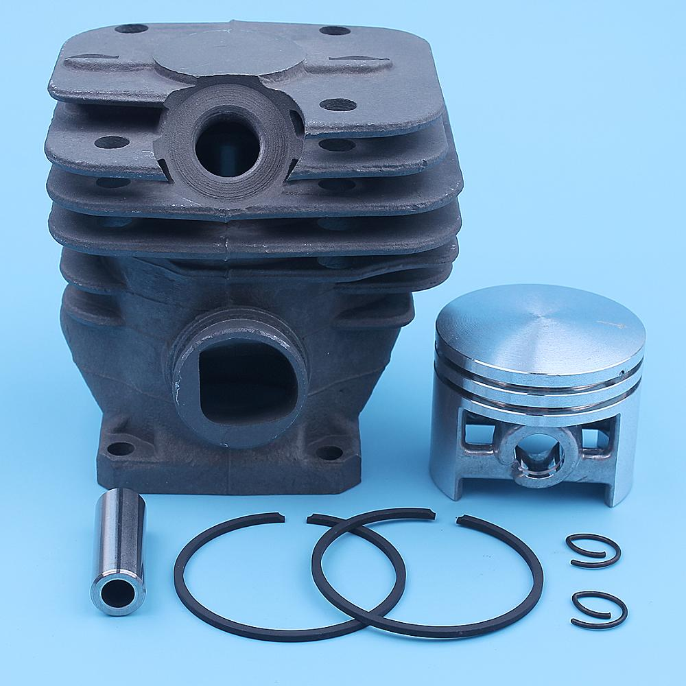 42mm Cylinder Piston Kit For Stihl 024 MS240 MS 240 024AV Chainsaw 1121 020 1200 Replacement Spare Parts