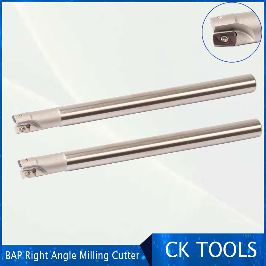 1pcs BAP300R-C10-10-120 High quality Indexable milling cutter for CNC machining