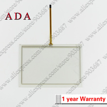 Touch Screen Digitizer for B&R Power Panel PP45 4PP045.0571 062 4PP045.0571.062 4PP045 0571 062 Touch Panel Glass