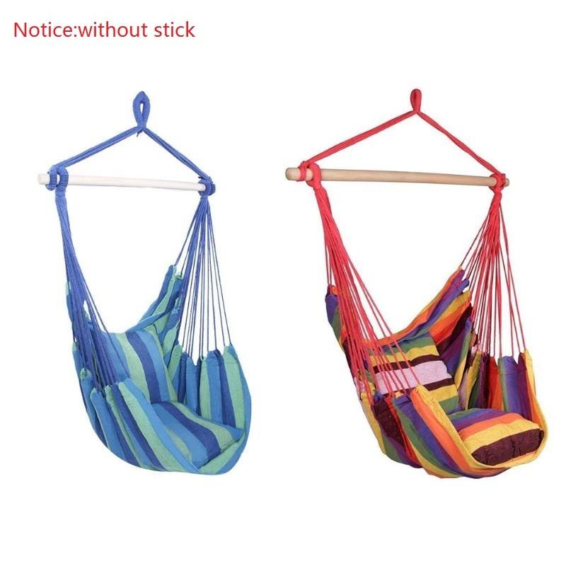 Huśtawka dla dzieci zabawki hamak wiszące liny krzesło