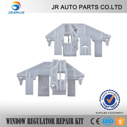 Dr Jendela Regulator Perbaikan Kit 4/5-Pintu Pintu Kiri Depan untuk Peugeot 406 Klip 1995-2004