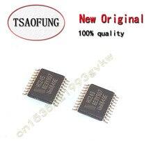 Интегральные схемы электронных компонентов 74HC245PW HC245 TSSOP20 = бесплатная доставка