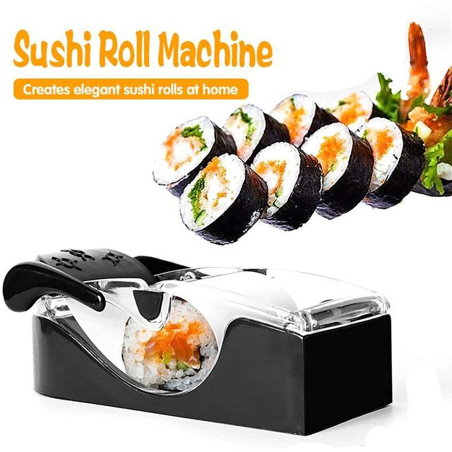 Magic Sushi Maker | Professional Sushi at Home 1
