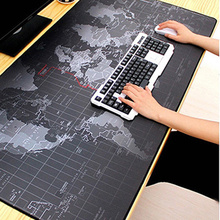 Gaming-Mouse-Pad Carpet Desk-Mat Gamer Computer Surface-Keyboard Large for XXL