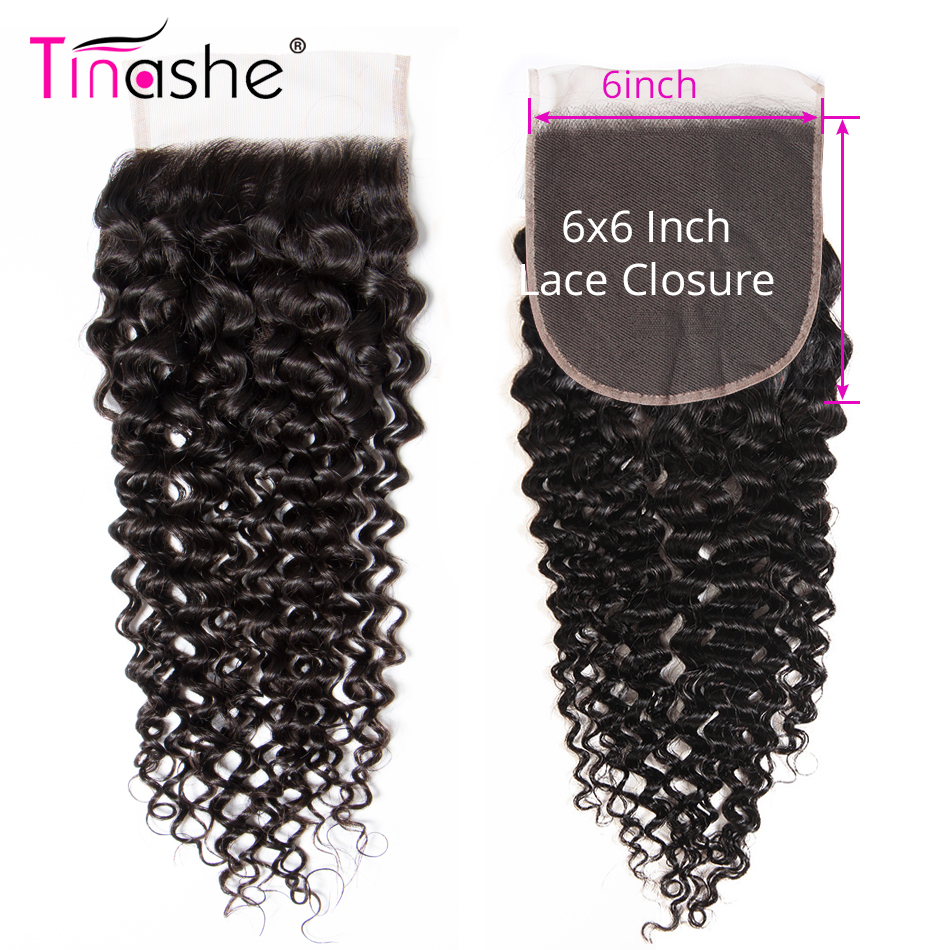 H91e5bd422a384f179d0c39d138a0e2bfE Tinashe Hair Curly Bundles With Closure 5x5 6x6 Closure And Bundles Brazilian Hair Weave Remy Human Hair 3 Bundles With Closure