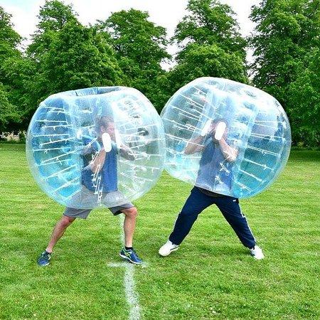 2 шт воздушный шар для футбола Зорб мяч 0,8 мм ПВХ 1,7 м воздушный бампер мяч для взрослых надувной шар для футбола, Зорб мяч для продажи