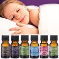 Чистое эфирное масло для ароматерапии, 100% чистое терапевтическое водорастворимое масло, ароматический натуральный растительный аромат, по...