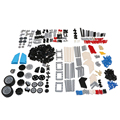 514Pcs Pro Packung MOC Bausteine Ziegel Teile Kit fit für Roboter EV3 45544 Core Set Mindstorms EV3 9898 teile 45560 Diy Spielzeug