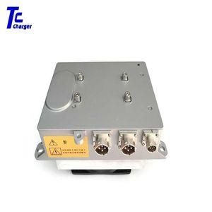 Image 3 - Elcon充電器3.3KW tc電気自動車リチウムイオン用LiFePO4バッテリーパックev、フォークリフト、トラックオンボード車の充電器