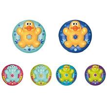 Baby Bathing Toy Animal Rotating Water Spray Toys Bathtub Shower Toy Cute Elephant Turtle Duck Sprinkler Kids Gift
