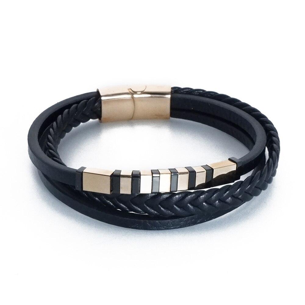 real leather Bracelet (8)