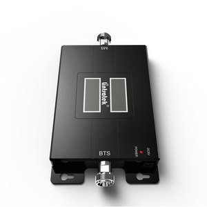 Image 2 - Lintratek gsm 중계기 3g 2100 900 mhz 휴대 전화 신호 부스터 lcd 셀룰러 증폭기 옴니 안테나 음성 + 데이터 @