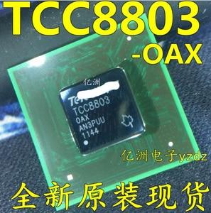 Image 1 - 2 個〜 10 ピース/ロット新オリジナル TCC8803 OAX TCC8803 bga 在庫 (ビッグ割引詳細が必要な場合)