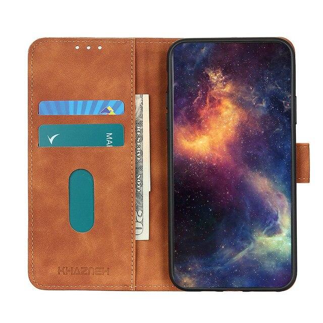 For Xiaomi Mi 10T Pro Flip Case Leather Card Funda Redmi Note 10 Case Mi 10 T T10 i 11 Lite Mi10t Wallet Cover Poco X3 NFC M3 F3 5