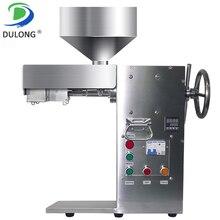 Высокоэффективное масло пресс машина moringa/льняное семя горчичный холодный аппарат для отжима Масла Автоматический Масляный Пресс