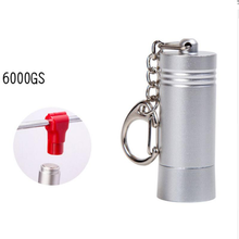 6000gs portátil gancho destacador ímã tag removedores de segurança magnética forte unlocker eas sistema de segurança da loja em casa destacadores