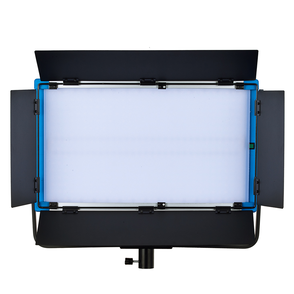 Led Light Studio 100W Bi-color Continuous Lights Yidoblo A-2200IV Led Video Studio Cinema Light Photography Lighting