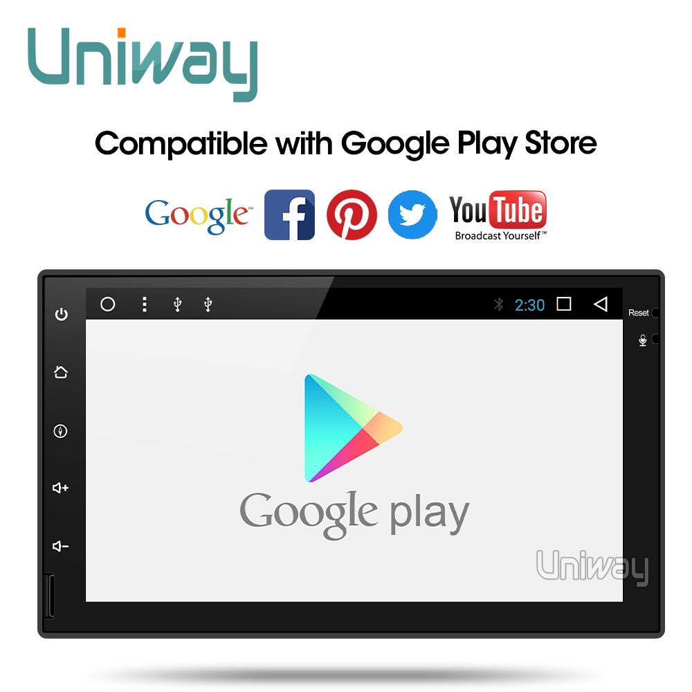 Uniway AWD7071  Octa core car dvd for nissan qashqai x trail almera note juke universal multimedia car gps navigation player-in Car Multimedia Player from Automobiles & Motorcycles    2