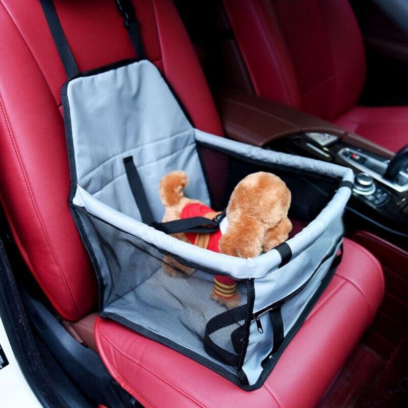 1 шт автокресло портативная безопасная переноска для домашних