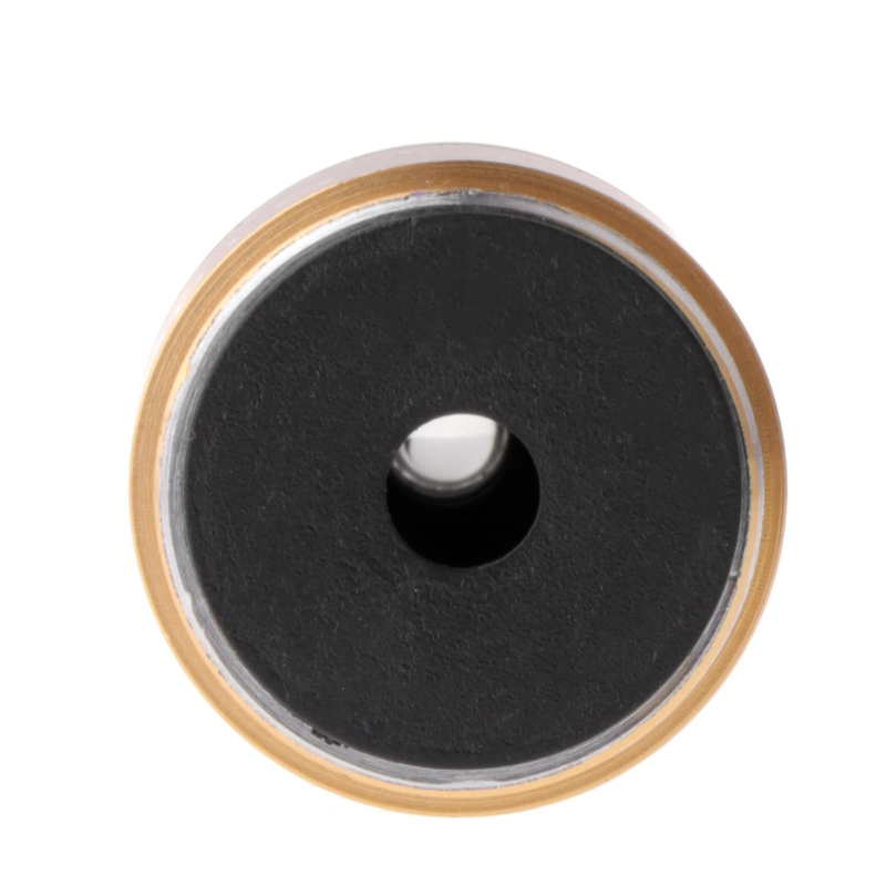 OOTDTY 4х 10Х 40х 100Х ахроматическая объектив для биологический микроскоп 185 A5YD