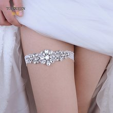 Topqueen свадебные подвязки пояс Модная пикантная мягкая Для