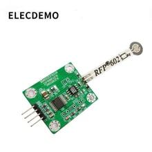 Moduł czujnika ciśnienia membranowego ciśnienie do napięcia wyjście szeregowe komputer odczytuje wartość FSR flexiforce