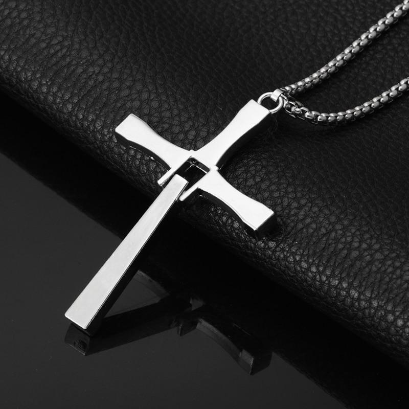 十字架项链8