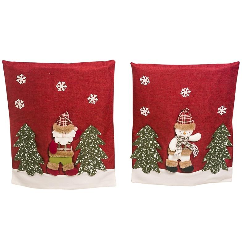 "6 Miniature dollhouse Christmas Santa Paper plates  Barbie 1//12 /"" 1/"" Snowman"