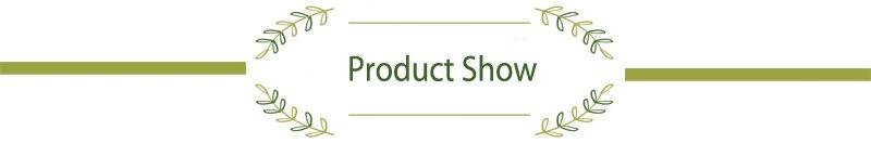 b标题栏-product show