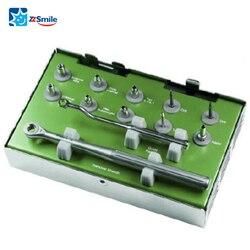 Инструмент для удаления зубного имплантата MCT винт SRK-01