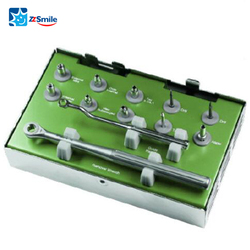 Dental Implant Instrument MCT Screw Removal SRK-01