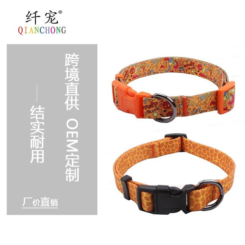 2019 suprimentos para animais de estimação feito processamento coelho gato mão segurando corda pescoço anel k8 colar venda quente