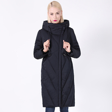 2019 New Collection Women Coat Plus Size Long Windproof Collar Parka Very Stylish Hooded Thick Womens Winter Jacket
