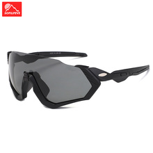 цена на Polarized Sunglasses Men Women Sport Cycling Glasses MTB Road Bike Goggles Sun Glasses Outdoor UV400 Fishing Cycling Eyewear