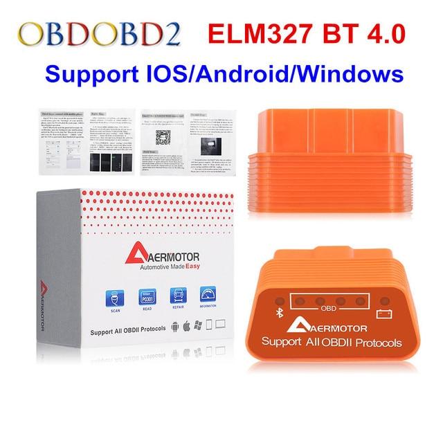 ELM327 BT 4.0